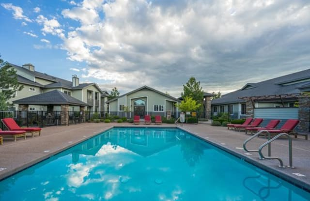 Timberline Place - 4343 E Soliere Ave, Flagstaff, AZ 86004