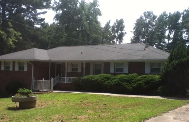 3057 Dease Drive - 3057 Dease Drive, Clayton County, GA 30273