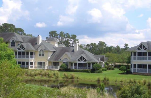 330 N SHORE CIR - 330 North Shore Circle, World Golf Village, FL 32092