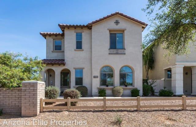 4443 E. Remington Drive - 4443 East Remington Drive, Gilbert, AZ 85297