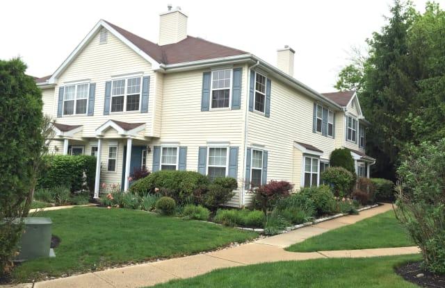 1069 Roseberry Court - 1069 Roseberry Court, Robertsville, NJ 07751