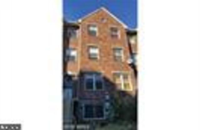 1325 BELMONT STREET NW - 1325 Belmont Street Northwest, Washington, DC 20009
