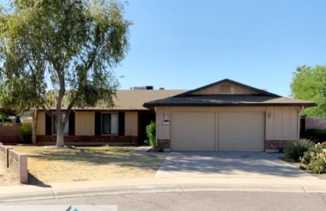 1874 East Huntington Drive - 1874 East Huntington Drive, Tempe, AZ 85282