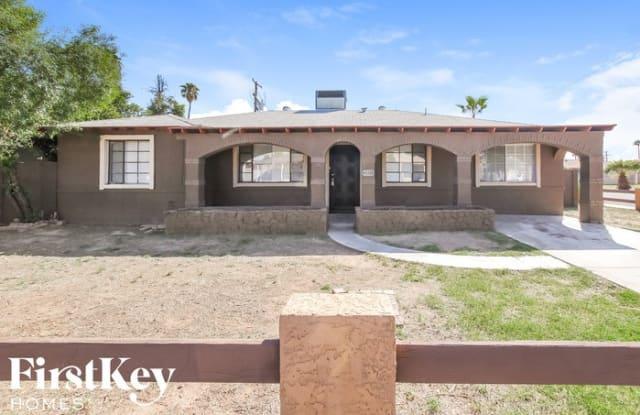 2021 West Gardenia Drive - 2021 West Gardenia Drive, Phoenix, AZ 85021