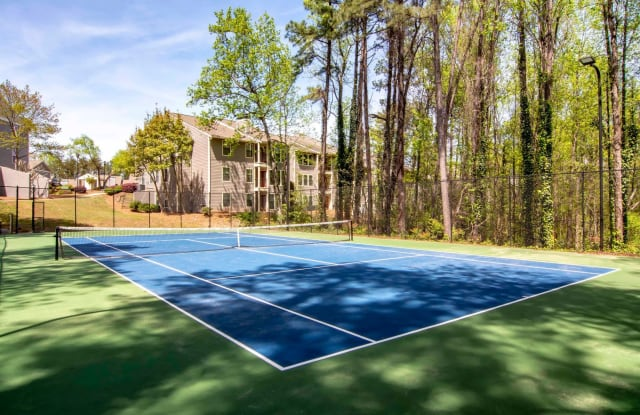 The Residences at Vinings Mountain - 100 Pinhurst Dr, Atlanta, GA 30339