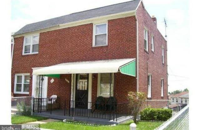 515 ROUNDVIEW ROAD - 515 Roundview Road, Baltimore, MD 21225