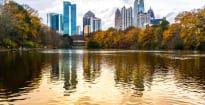 Pet friendly apartments for rent in Atlanta, GA