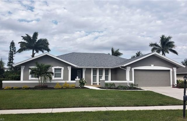 361 Saint Andrews BLVD - 361 Saint Andrews Boulevard, Lely, FL 34113