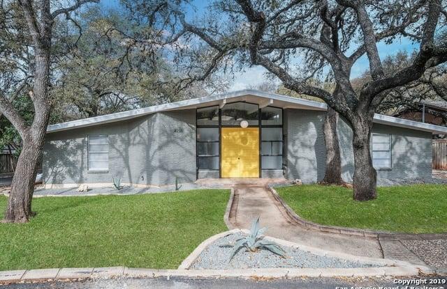 2206 PARHAVEN DR - 2206 Parhaven Drive, San Antonio, TX 78232