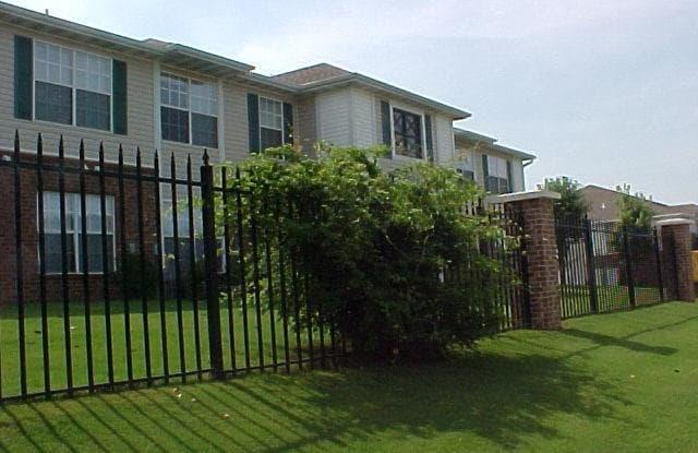 2321 Orchard ST - 2321 Orchard Street, Springdale, AR 72764