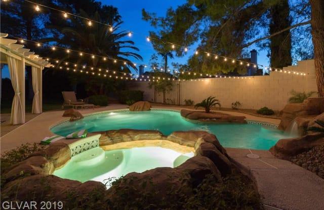 3225 SHORELINE Drive - 3225 Shoreline Drive, Las Vegas, NV 89117