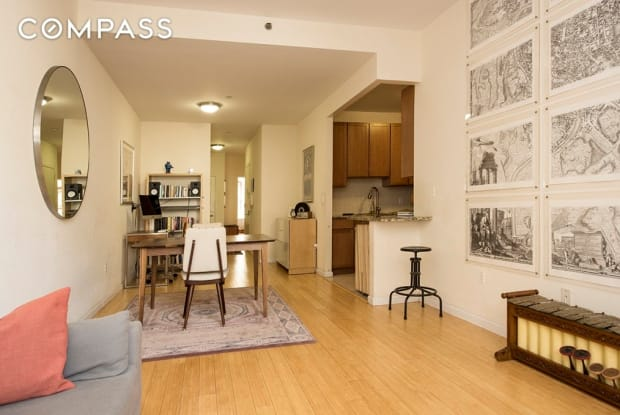 247 West 115th Street - 247 West 115th Street, New York, NY 10026