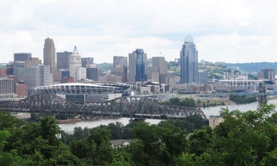 Apartments for rent in Cincinnati, OH