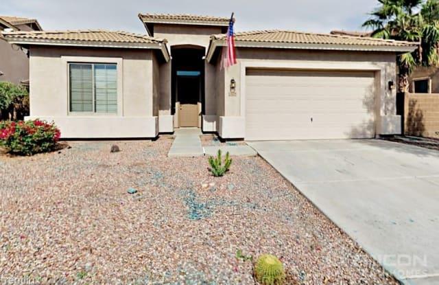 25722 W Crown King Road - 25722 West Crown King Road, Buckeye, AZ 85326