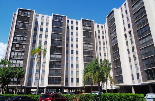 10355 PARADISE BOULEVARD - 10355 Paradise Boulevard, Treasure Island, FL 33706