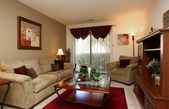 Southfield Apartments - 5549 Southfield Drive, Oakville, MO 63129