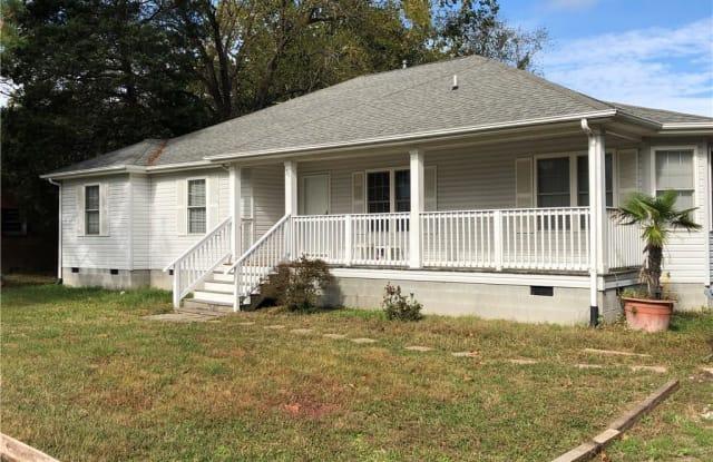 30 Betz Lane - 30 Betz Ln, Hampton, VA 23666