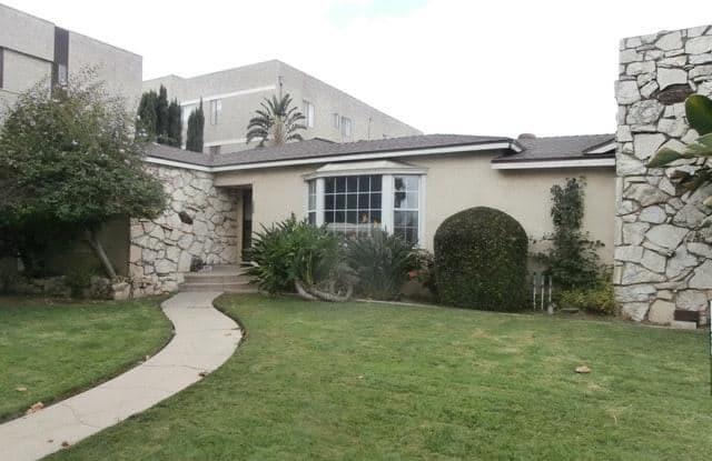 355 W. ALAMEDA AVE - 355 West Alameda Avenue, Burbank, CA 91506