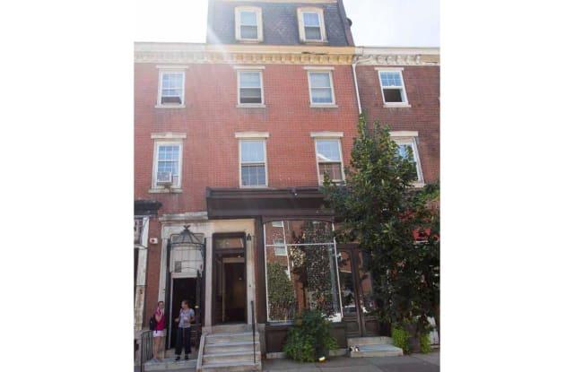 1114 PINE STREET - 1114 Pine Street, Philadelphia, PA 19107