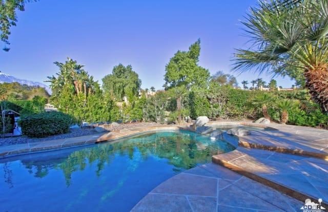 22 Pebble Beach Drive - 22 Pebble Beach Drive, Rancho Mirage, CA 92270
