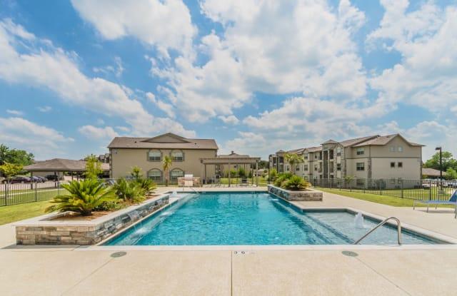 Riverside - 6600 Rivertrail Circle, Arlington, TX 76001