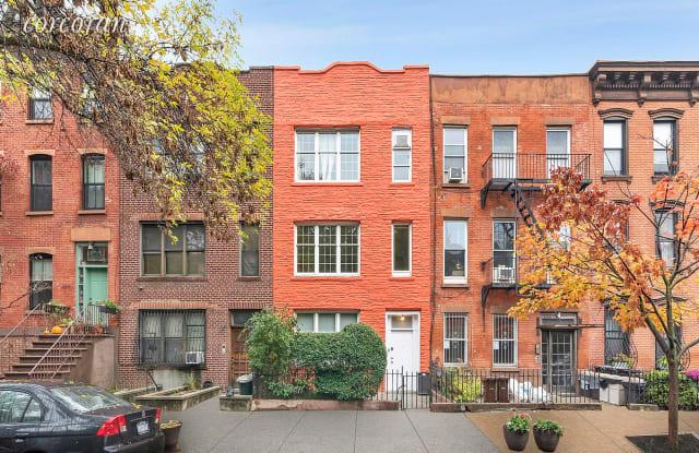 641 Warren Street - 641 Warren Street, Brooklyn, NY 11217