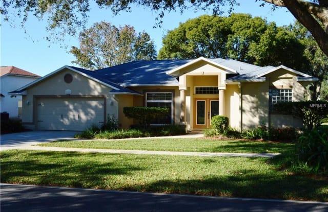 6245 SILVER OAKS DRIVE - 6245 Silver Oaks Drive, Zephyrhills, FL 33542