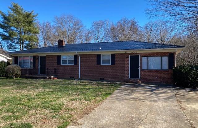 1400 Fredrick St. - 1400 Frederick St, Shelby, NC 28150