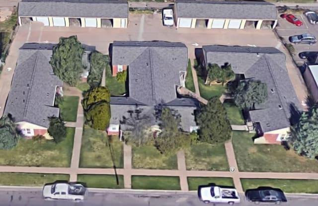1214 Southwest 10th Avenue - 1214 Southwest 10th Avenue, Amarillo, TX 79101