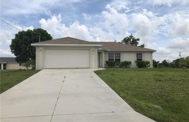 1744 NW 18th ST - 1744 Northwest 18th Street, Cape Coral, FL 33993