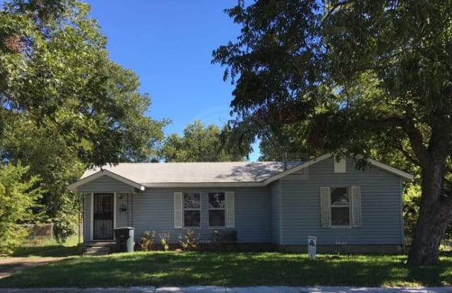 1102 Stewart - 1102 Stewart Street, Killeen, TX 76541
