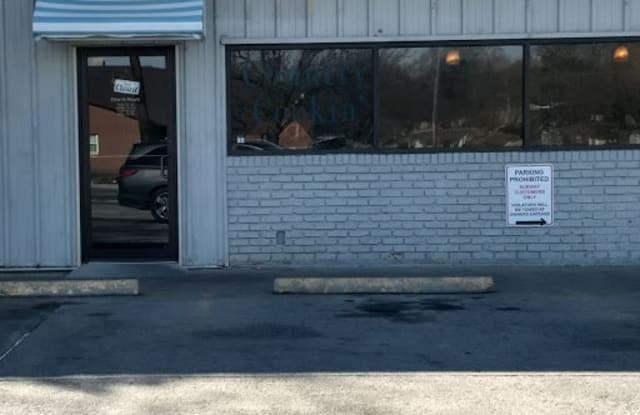 503 E. Ross - 503 E Ross St, Clearwater, KS 67026
