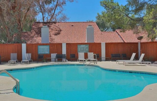 Orange Tree Village - 645 W Orange Grove Rd, Tucson, AZ 85704