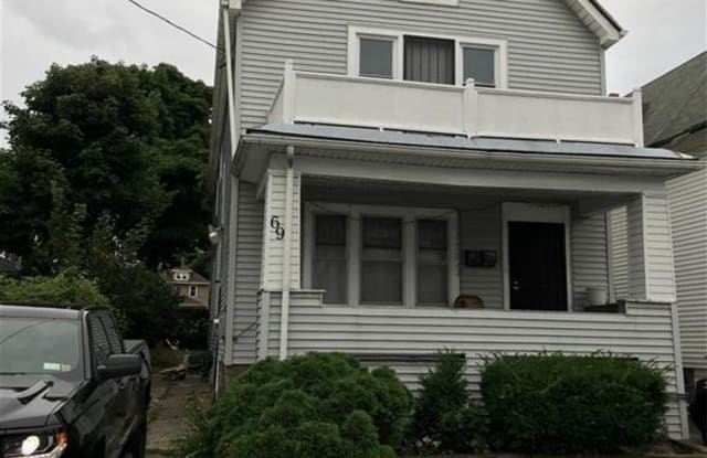 69 Woeppel Street - 69 Woeppel Street, Buffalo, NY 14211