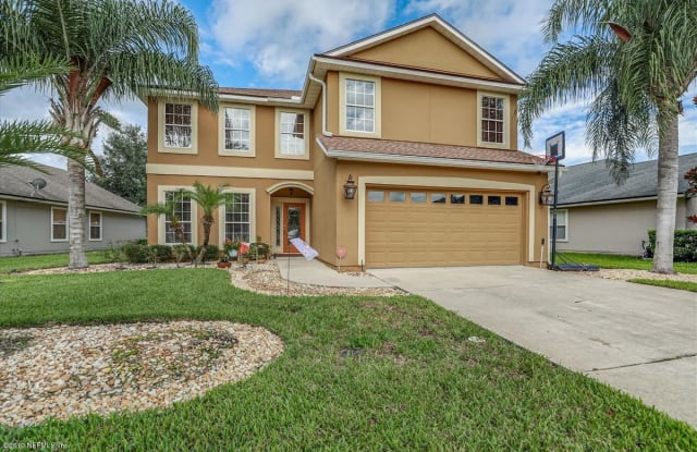 163 SILVER GLEN AVE - 163 Silver Glen Avenue, World Golf Village, FL 32092