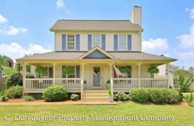 200 Polo Dr - 200 Polo Drive, Five Forks, SC 29681