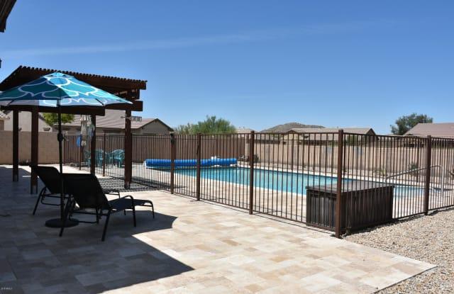 18190 W DESERT VIEW Lane - 18190 West Desert View Lane, Goodyear, AZ 85338