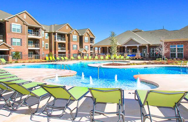 The Shores - 14117 N Rockwell Ave, Oklahoma City, OK 73142