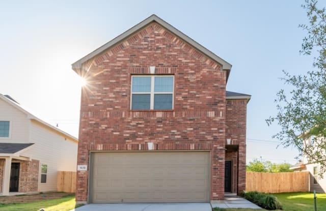 5038 War Horse Drive - 5038 War Horse Drive, San Antonio, TX 78242