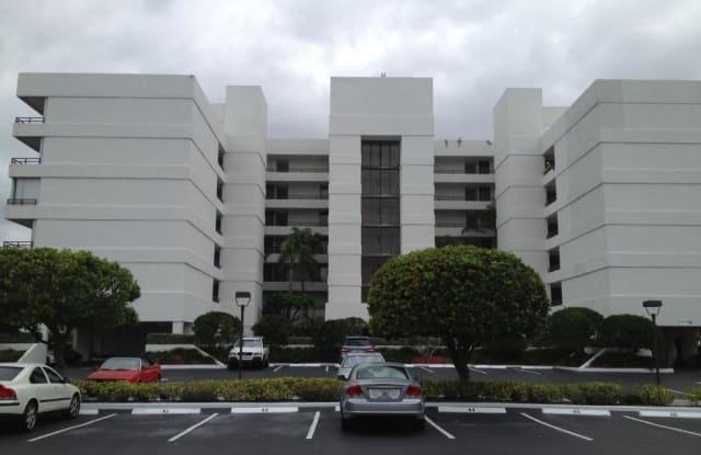 3555 S Ocean Boulevard - 3555 South Ocean Boulevard, South Palm Beach, FL 33480