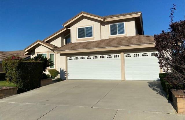 2180 Nadula Drive - 2180 Nadula Drive, Hacienda Heights, CA 91745
