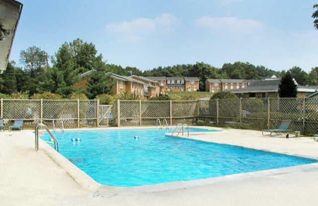 Northridge Village - 5204 Lancelot Ln NW, Roanoke, VA 24019
