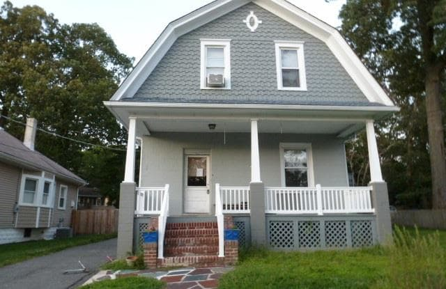 130 W CHURCH STREET - 130 West Church Street, Absecon, NJ 08201
