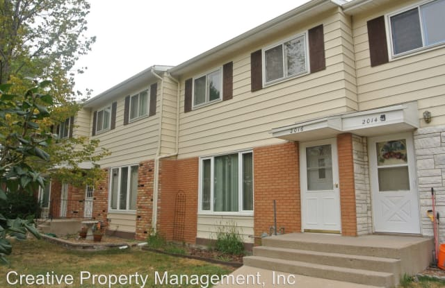2016 9th St NW - 2016 9th Street Northwest, Minot, ND 58703