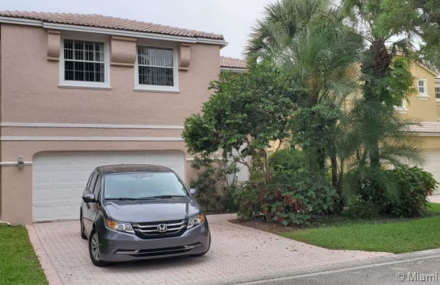 11411 NW 48th Ct - 11411 Northwest 48th Court, Coral Springs, FL 33076
