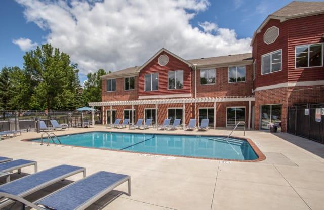 Fountain Place - 8564 Magnolia Trl, Eden Prairie, MN 55344