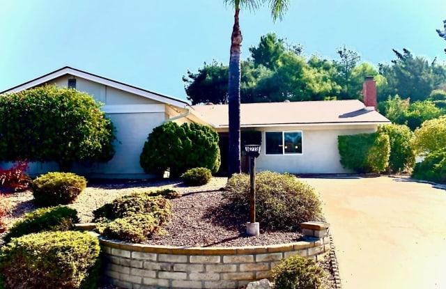 16233 Selva Dr - 16233 Selva Drive, San Diego, CA 92128