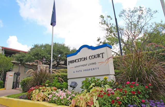 Princeton Court - 6121 Melody Ln, Dallas, TX 75231