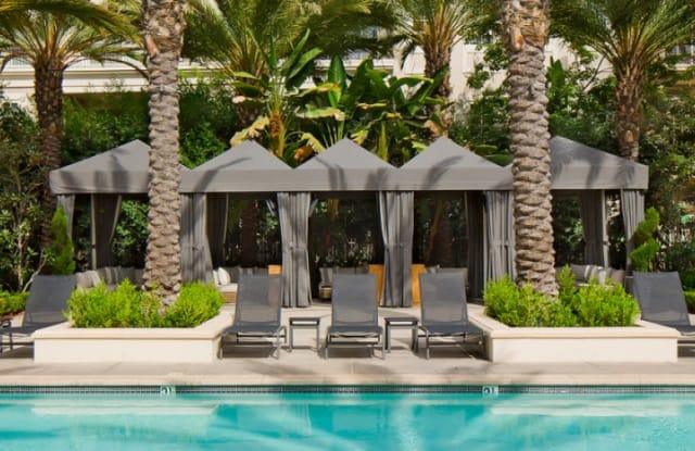 The Americana at Brand Luxury Apartments - 889 Americana Way, Glendale, CA 91210