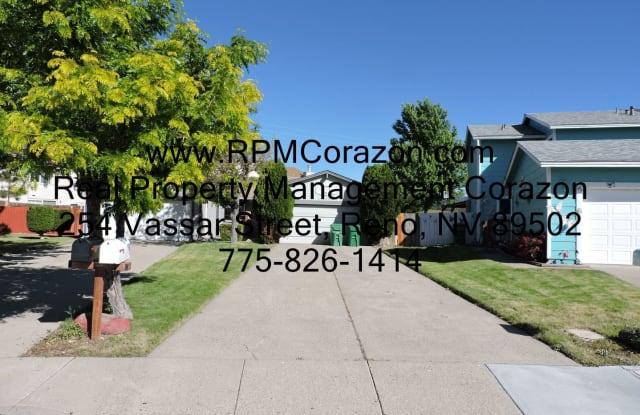 15029 Cuprite St - 15029 Cuprite Street, Reno, NV 89506